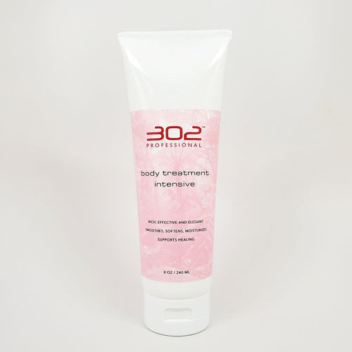 302 Body Treatment: Intensive