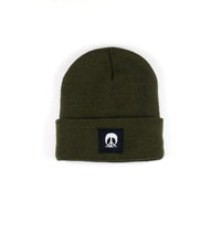 Jersey Beanie Olive