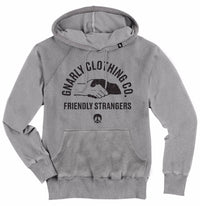 Friendly Strangers Pullover