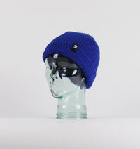 Inside Out Beanie Royal