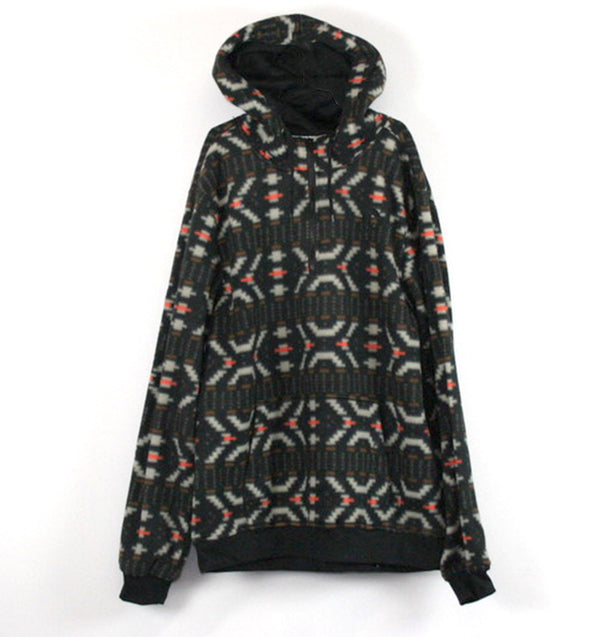 Polar Fleece Premium Hood