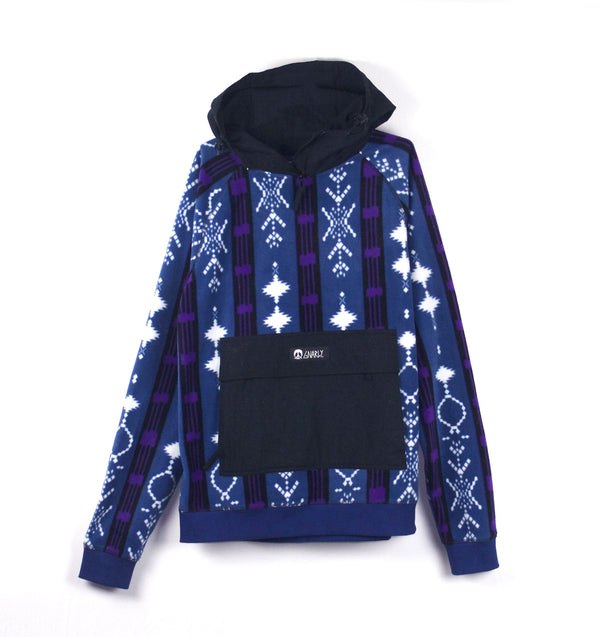 Polar Pullover - Thalia Print SZ SMALL & MEDIUM ONLY