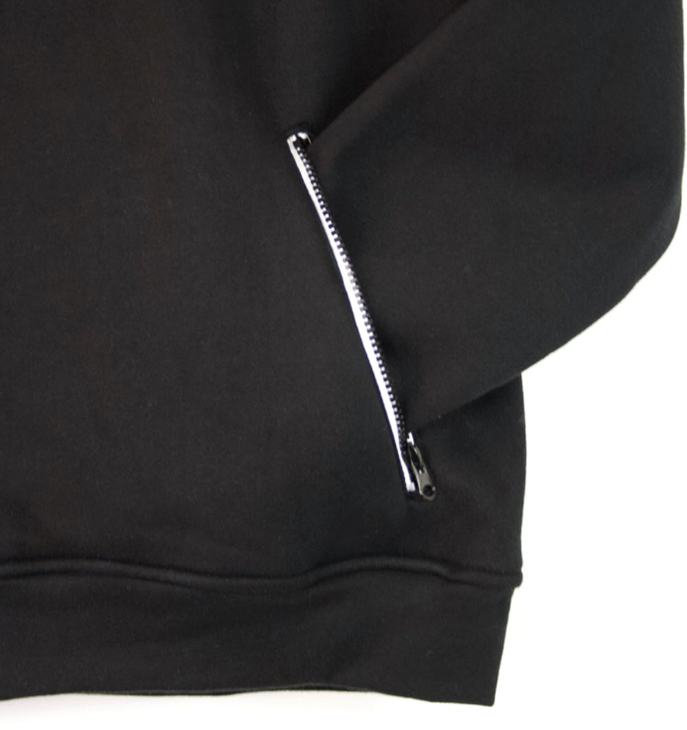 Brooks Zip-up Sweatshirt