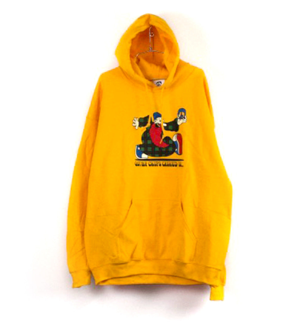 Chips Cashed Hoodie
