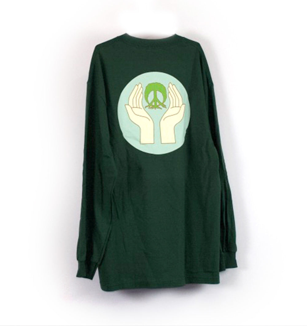 Worship Long Sleeve Tee