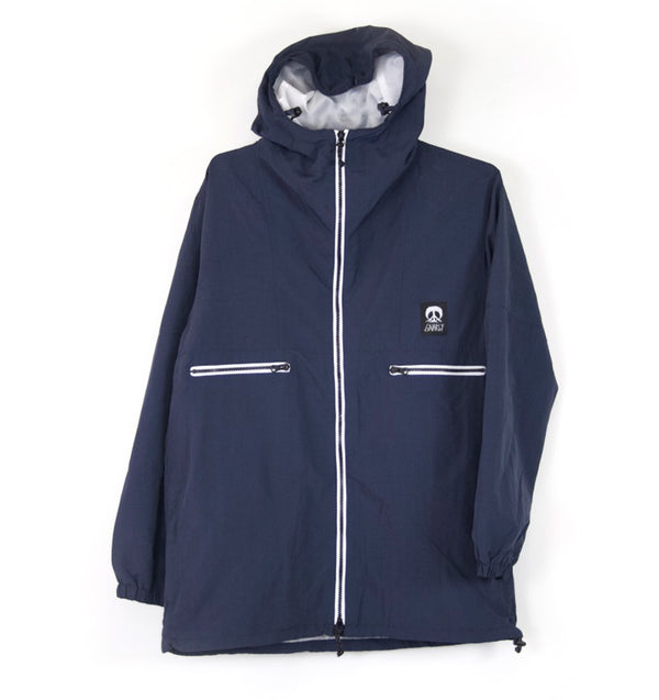 Babylon Jacket Navy