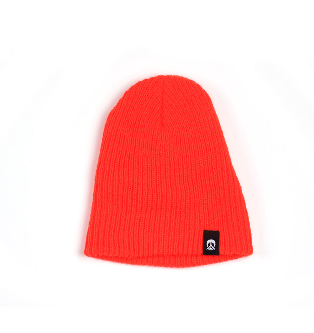 Slouch Beanie Orange