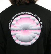 Trans-dimensional Long Sleeve