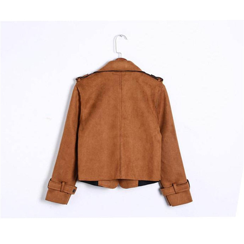 Fashionable Short Jacket