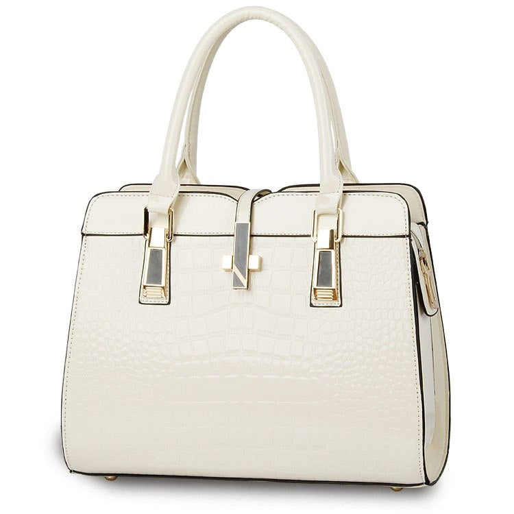 European Women Leather Handbag