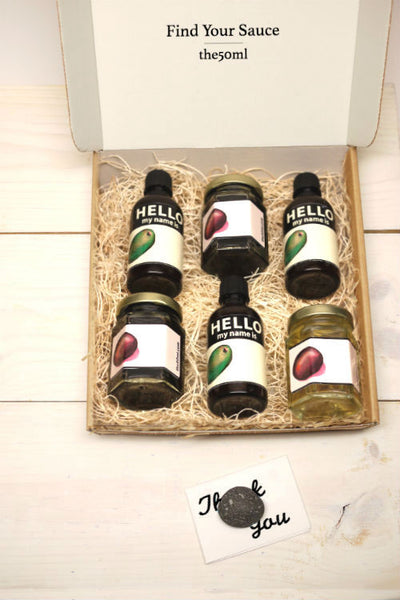 California Olive Oil + Balsamic Vinegar Sampler Set