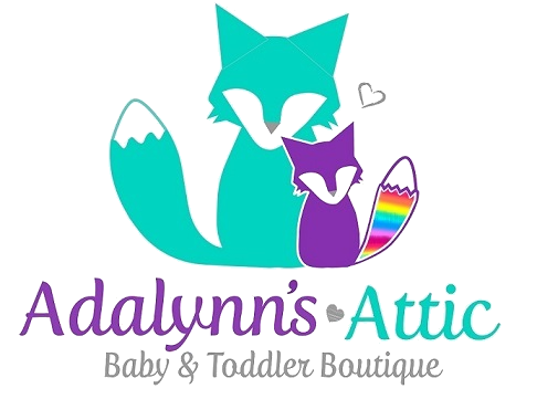 Adalynn's Attic baby and Toddler Boutique