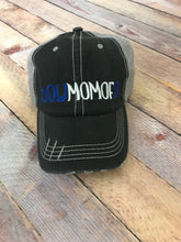 Personalized/Custom Embroidered Mom Hat - Adalynn's Attic