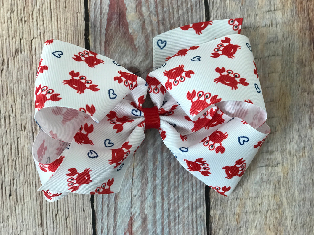 Wee Ones King Size Bows - Adalynn's Attic