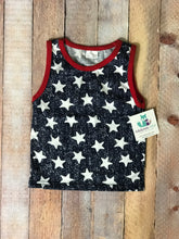 The Mason Star Tank Top - Adalynn's Attic