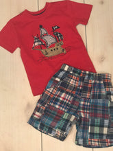 Boys CR Sports Pirate Shirt - Adalynn's Attic