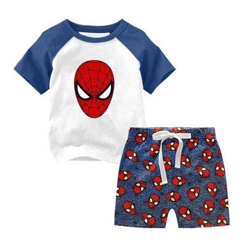 Big Boy Spider Man Set