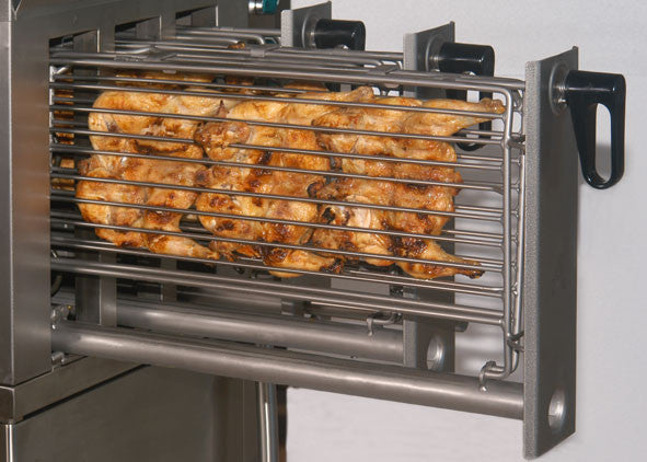 VERTICAL GRILL GV5 ECO