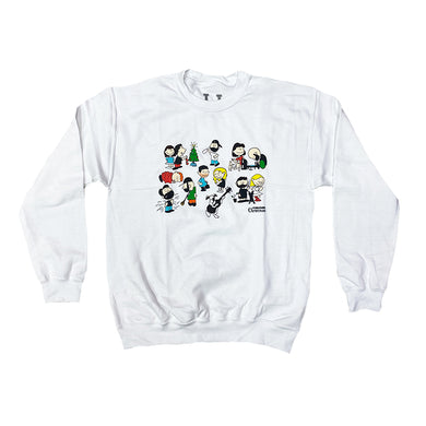 Christmas Crewneck Sweatshirt