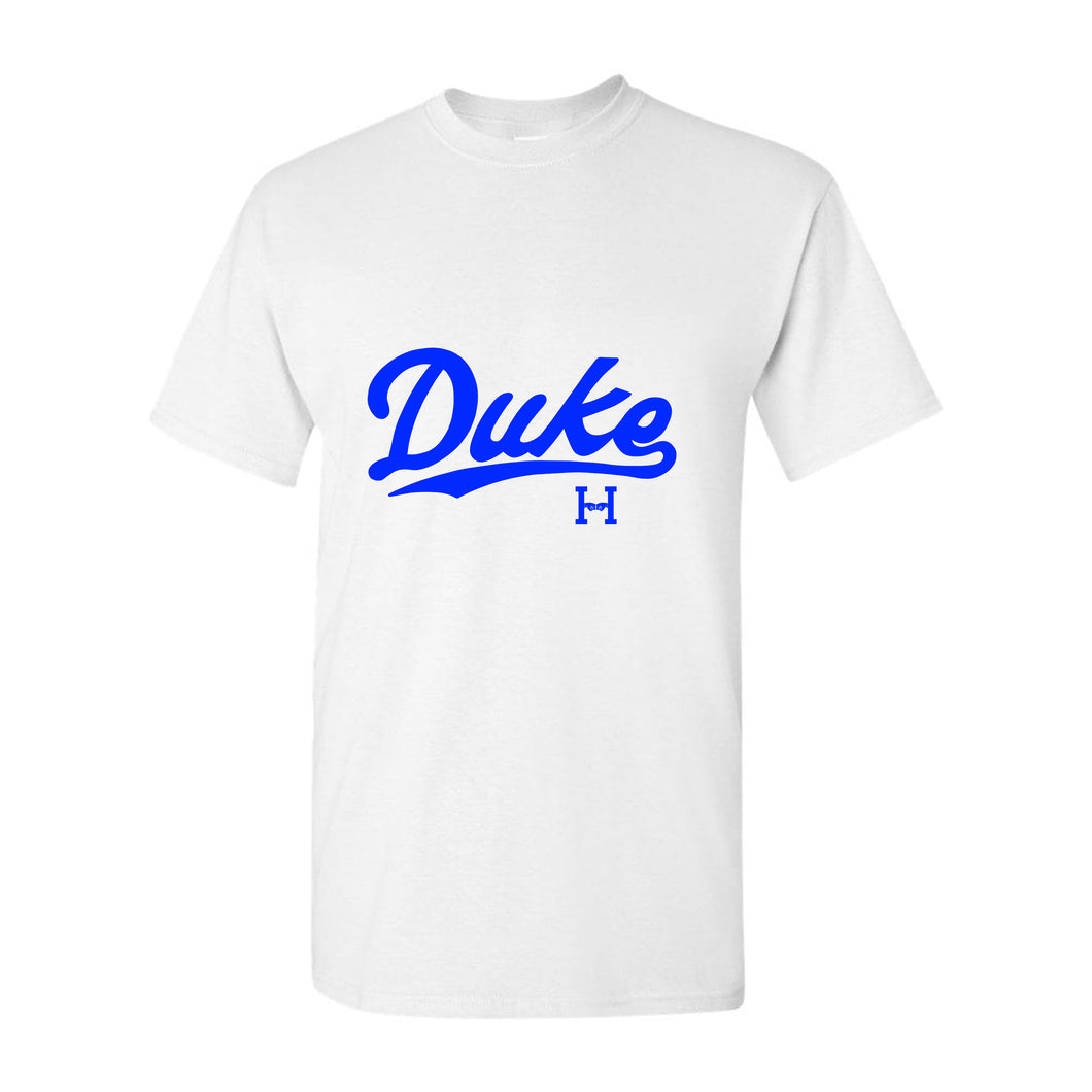 Seander Duke Tee (White)