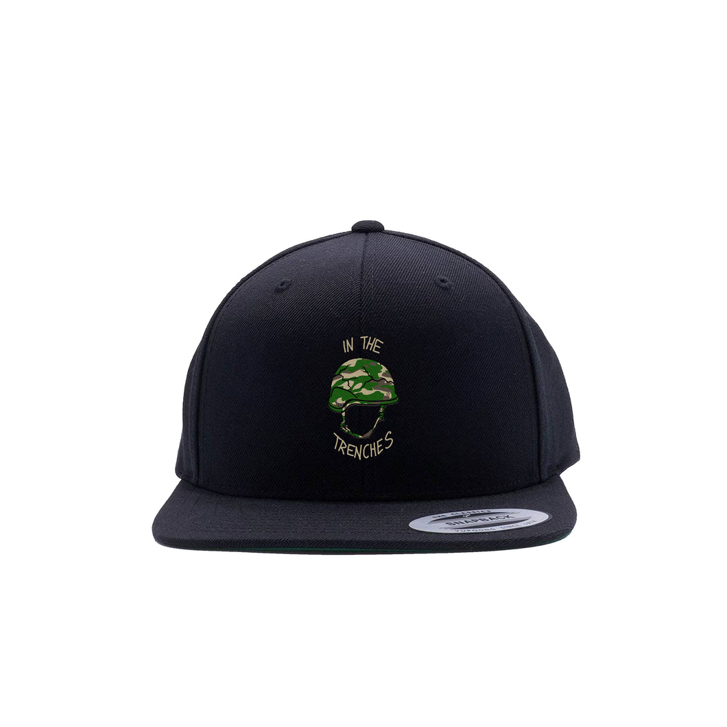 In The Trenches Snapback