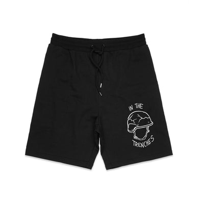 In The Trenches Sweat Shorts