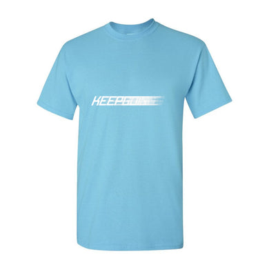 KEEPGOING motion T-Shirts