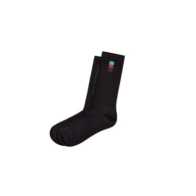 KEEPGOING Socks (Black)
