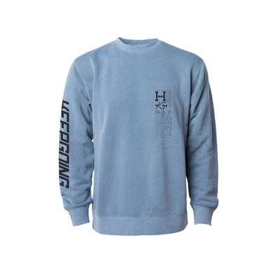 KEEPGOING Vintage Crewnecks