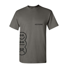 KEEPGOING Faces T-Shirts