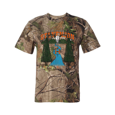 Stevenson Ranch Camo T-Shirt
