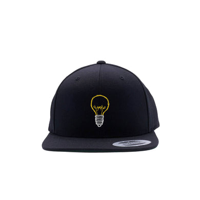 YNK Lightbulb Snapback