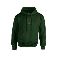 In The Trenches Hoodie