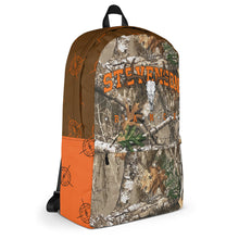 Stevenson Ranch Camo Backpack