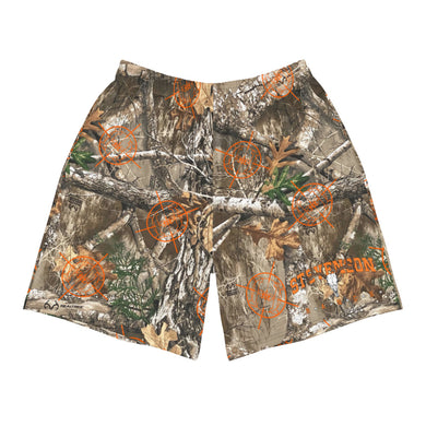 Stevenson Ranch Men's Camo Shorts