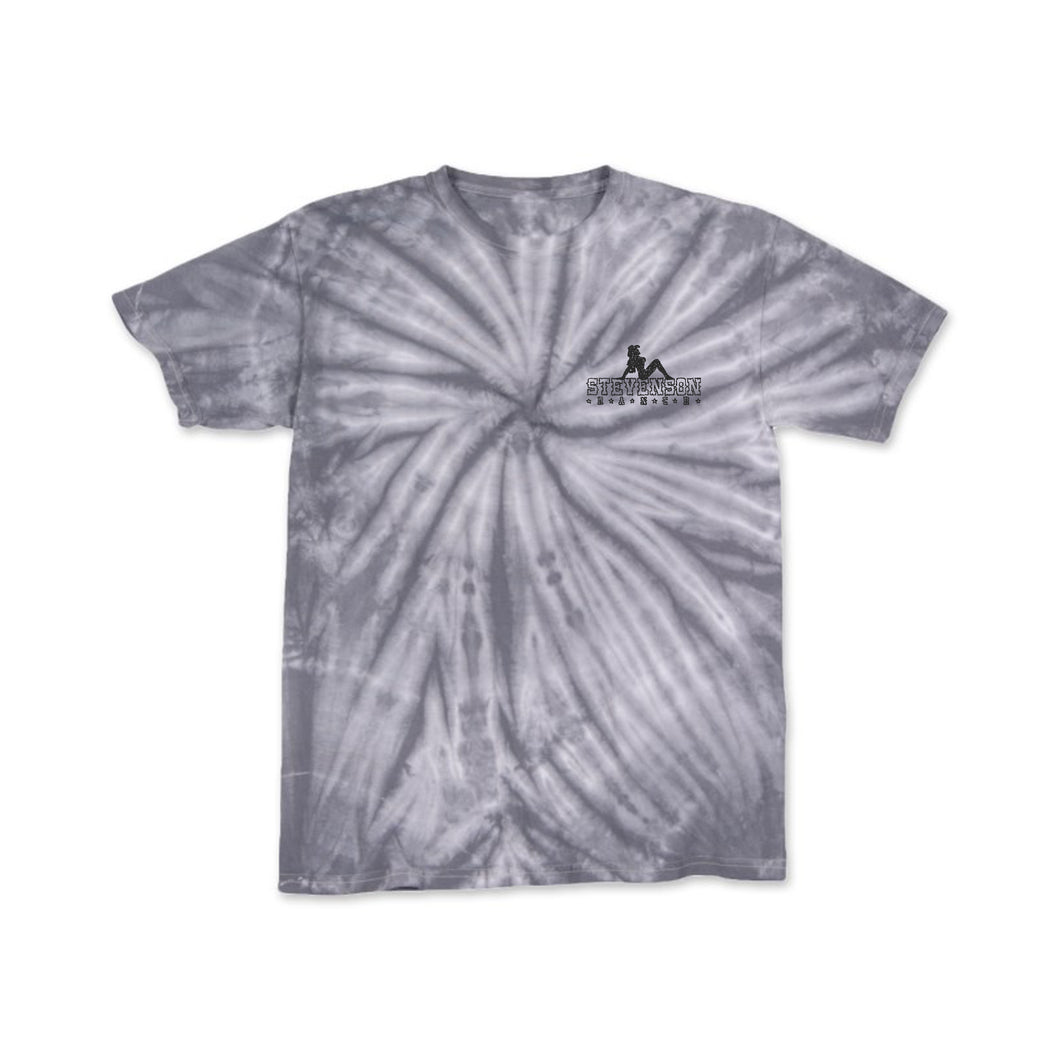 Tie Dye Save A Horse T-Shirt