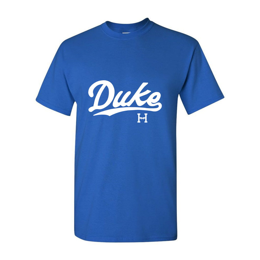Seander Duke Tee (Blue)