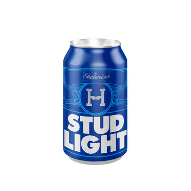 STUD LIGHT CAN (Signature Optional)