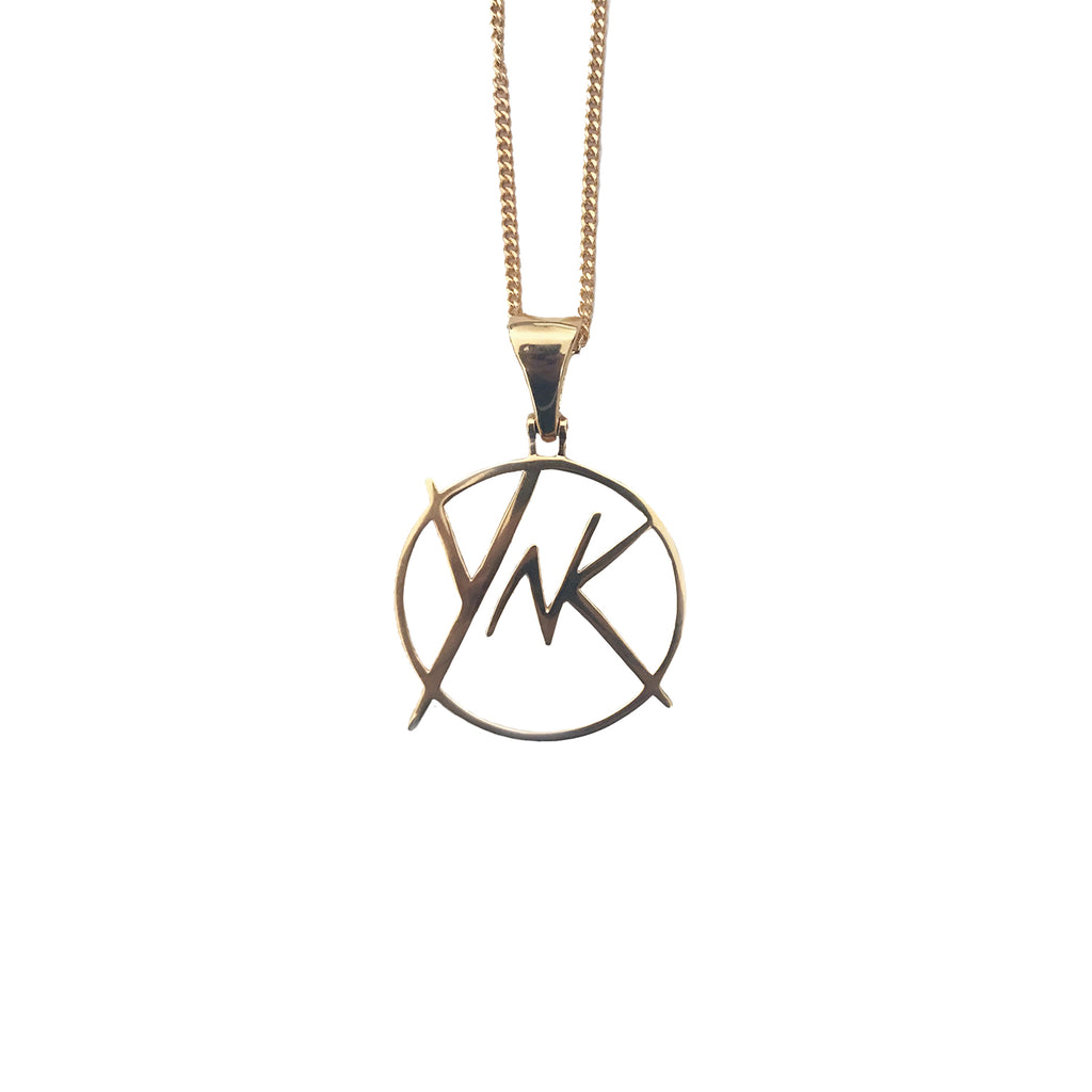 Gold For Sale >> MIKE STUD X SHOPGLD YNK CHAINS – 4TheHomies
