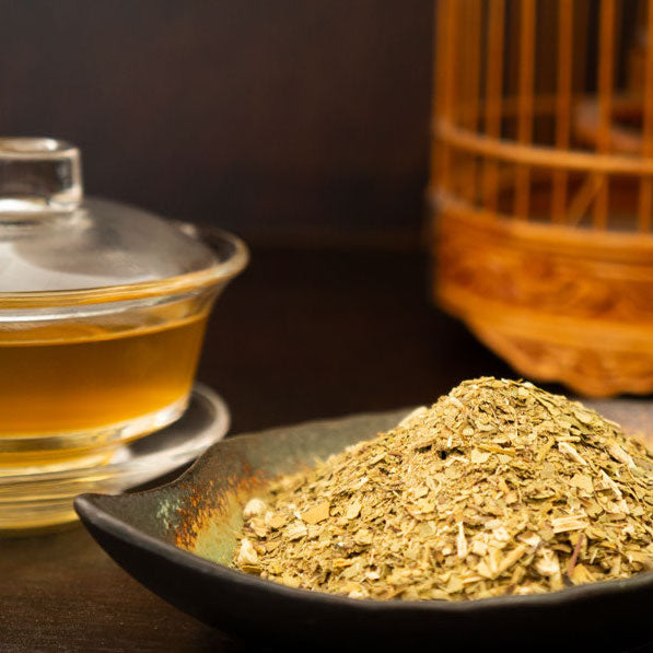 Tea of the Month: Yerba Mate