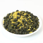Osmanthus Milk Oolong