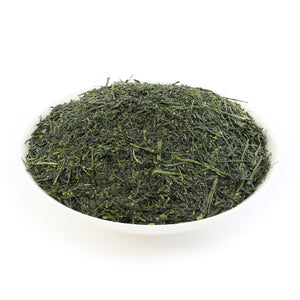 Deep Steam Fukamushi Sencha Green
