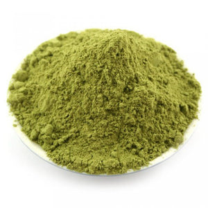 NOP Organic Matcha w/ Powdered Brown Rice