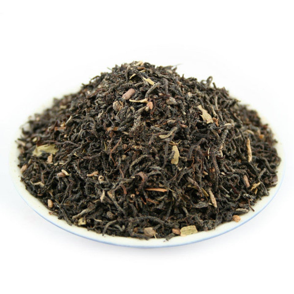 Masala Chai Orthodox Black