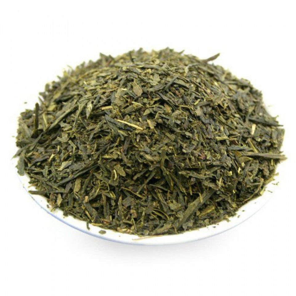 Low Caffeine Sencha Green