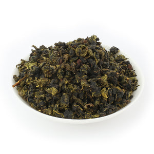 Lychee Oolong