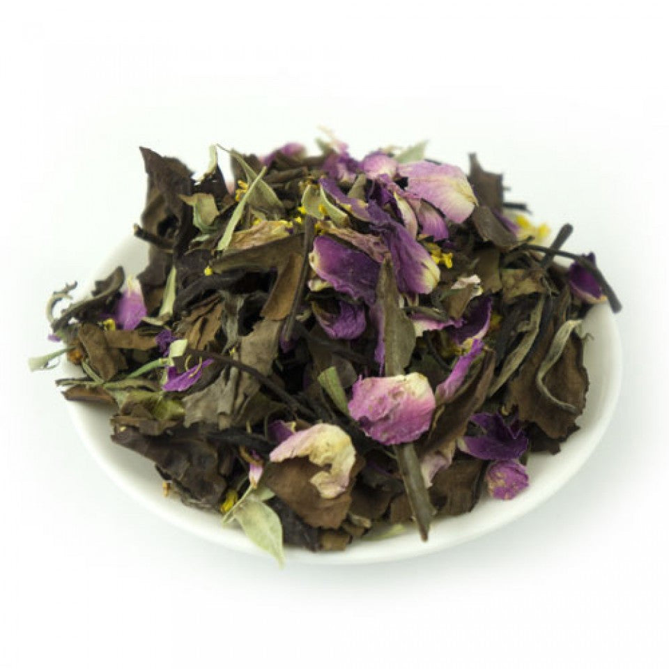 Floral Awakening White Tea Blend