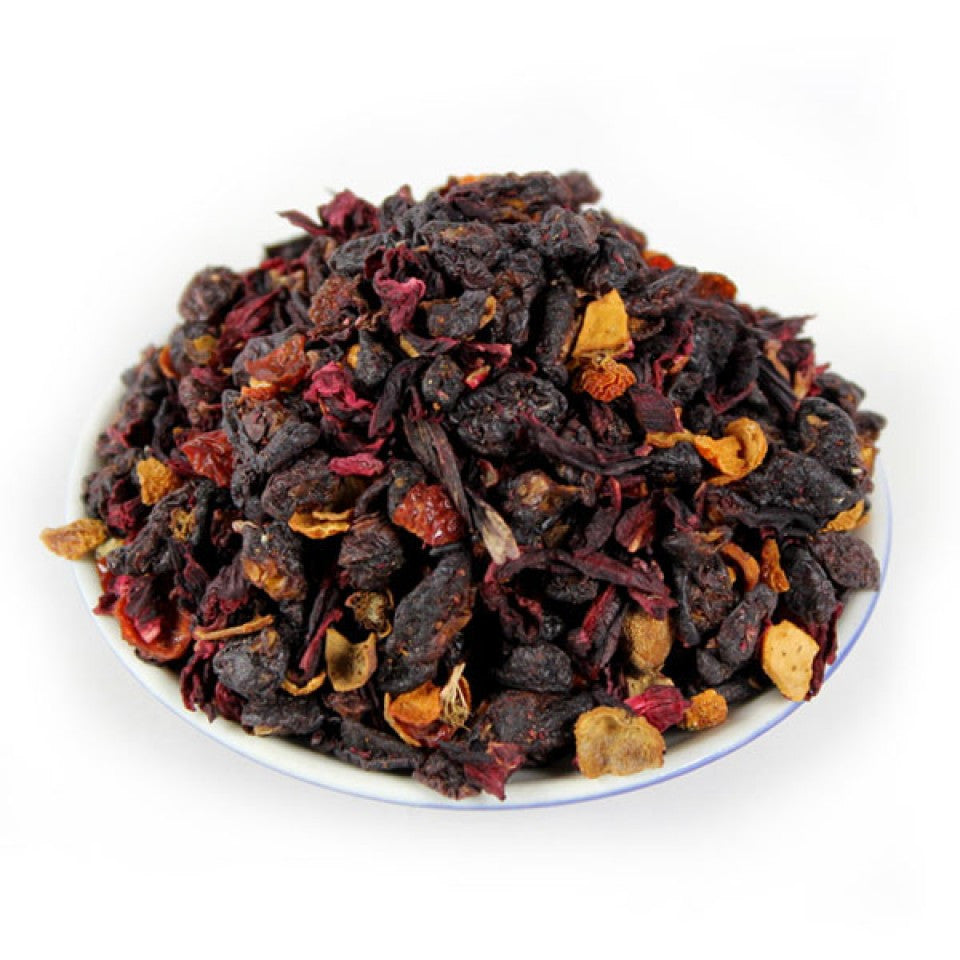 Apple Verbena Fruit Blend