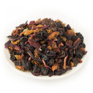 Black Forest Fruit Tea