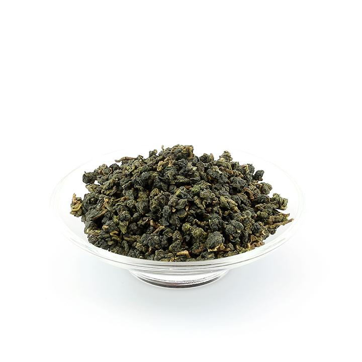 Premium Silky Green Oolong